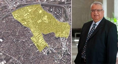 İhlas Yapı'dan Gaziosmanpaşa'da kentsel dönüşüm atağı