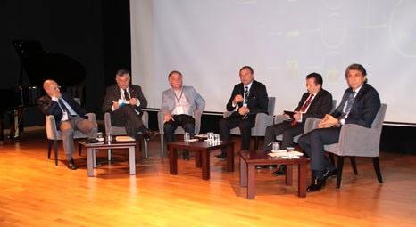 İstanbul Bilişim Kongresi'nde 'Akıllı şehirler' tartışıldı