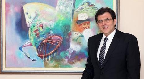 Ömer Faruk Başaran: Kira Satışı modeli sektörü canlandırır