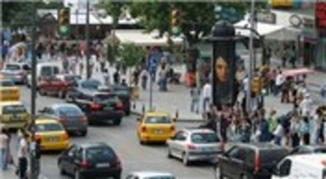 Cushman and Wakefield: Bağdat Caddesi cirosuyla Abdi İpekçi'yi solladı