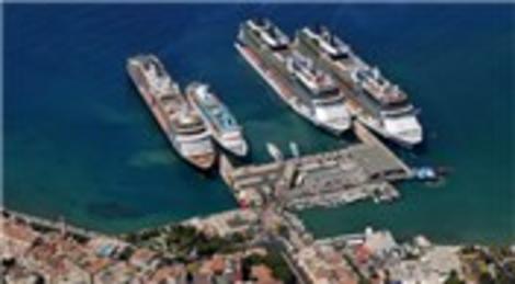 Global Liman İşletmeleri, Karadağ Limanı için imzayı attı