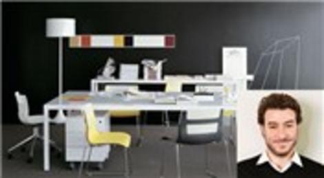 Kerem Cin: Ofis piyasasındaki hareketlilik ekonominin nabzıdır