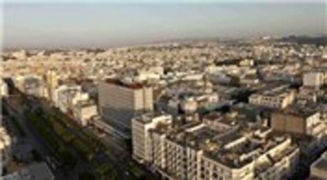 Tunus'ta 20 hektarlık alan Türk yatırımcıları bekliyor