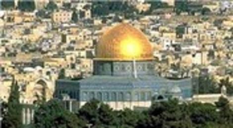 İsrail'in, Kudüs'te 750 dönümlük Milli Park inşa etme kararı tepkilere neden oldu