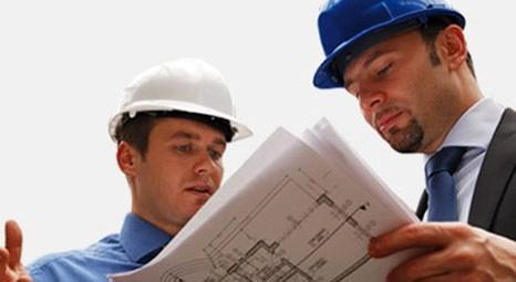 Egezemin İnşaat Mühendislik, inşaat mühendisi arıyor