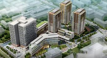 Mahall Ankara'da fiyatlar 432 bin liradan başlıyor