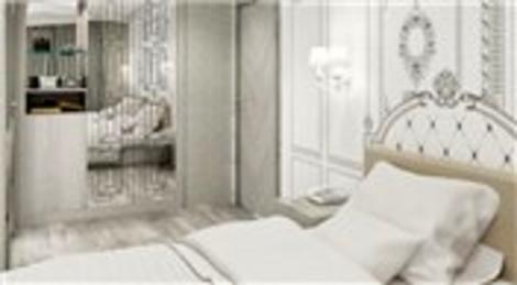 Balsamo Suits Otel Ataşehir kapılarını açıyor