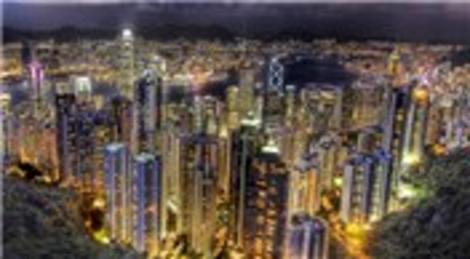 Çin'de konut fiyatları Ekim ayında arttı
