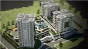 Mavera Sarayları projesinde 1 milyon 399 bin liraya 4+1