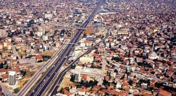 Konya Kulu Belediyesi'nden arsa karşılığı inşaat!
