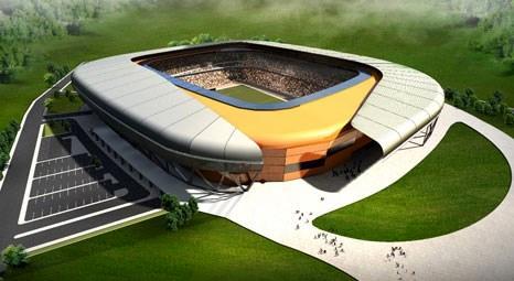 Malatya Arena, kayısıyı anımsatacak
