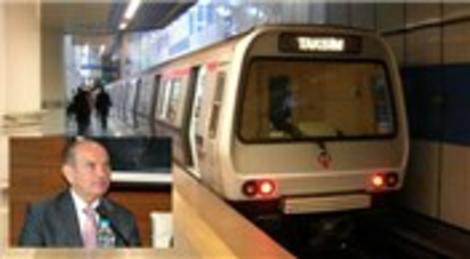 İBB'nin bütçesi il meclisinde kabul edildi, Bahçeşehir'e metro geliyor