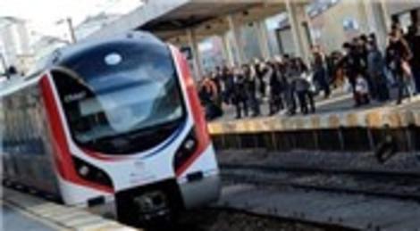 TCDD: Marmaray'ın su sızdırdığı iddiaları gerçek dışıdır