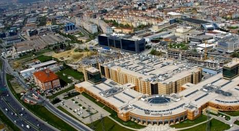 Kuyumcukent Gayrimenkul Yenibosna'da yeni projeye başlıyor
