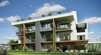 Terrace Vadi Zekeriyaköy'de 295 bin dolara 1+1 villa