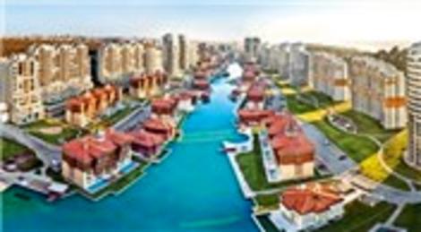 Bosphorus City Sinpaş GYO ödeme tablosu