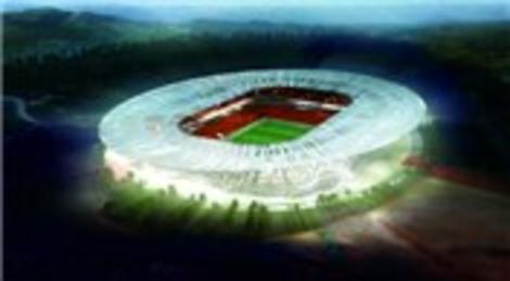 Koza Arena, Fatih Terim Stadyumu olsun