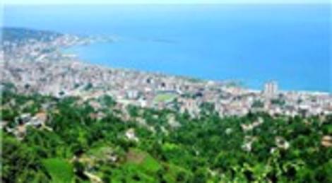 Murat Yazıcı: Rize'de evler yıkılma tehlikesiyle karşı karşıya