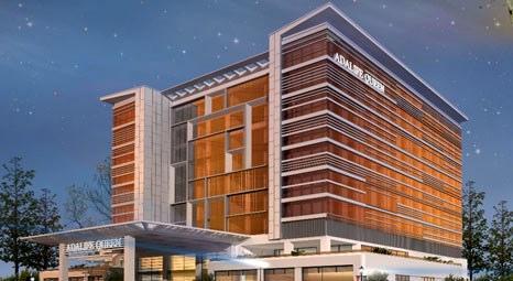 Atabir İnşaat, şehir oteli inşa edecek