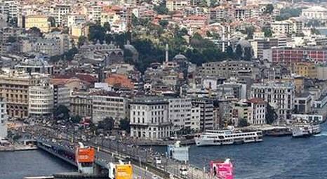 Halk GYO Salıpazarı binasının 6 katını Halkbank'a kiraladı