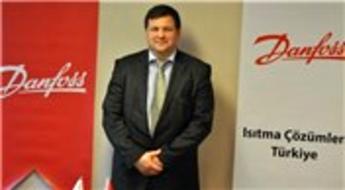 Danimarkalı dev Danfoss, Türkiye'de büyüyecek