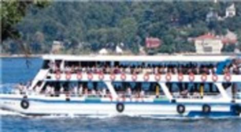 Marmaray'ın devreye girmesi motor işletmelerinin işlerini düşürdü