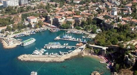 Antalya Kepez Belediyesi'nden satılık iki arsa