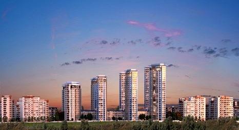 Halkalı Tema İstanbul Evleri fiyatlar