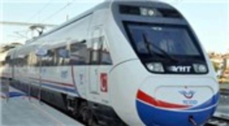 Adana-Mersin hızlı tren hattı için ihale yapıldı