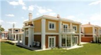 Blue'Safe Mavi Kale'den kışın sıcak yazın serin evler