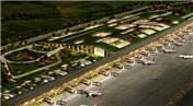Çukurova Bölgesel Havalimanı inşaatı büyüyor