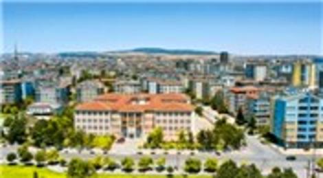 Gaziantep Şehitkamil'de 1.4 milyon liraya satılık arsa