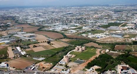 Antalya Kepez Belediyesi 49 gayrimenkulü satışa çıkardı