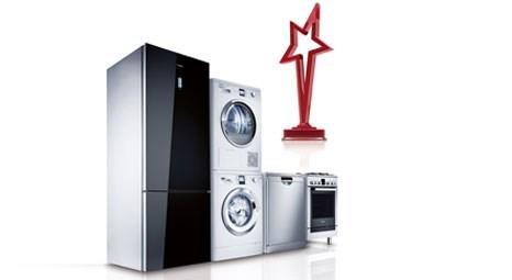 Bosch, 2013'ün ilk 9 ayına 106 ödül sığdırdı
