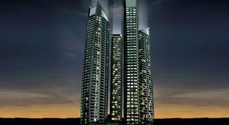 Taş Yapı, Four Winds Residence'tan 341 daireyi 530 milyon liraya satın aldı