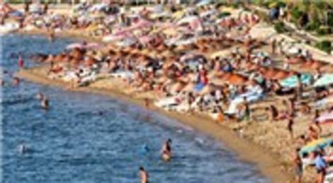 Çevre ve Şehircilik Bakanlığı plajların temizliğini internetten takip edecek