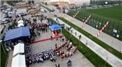 Recep Altepe Fethiye Spor Kompleksi'ni hizmete açtı