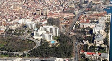 Darüşşafaka Beşiktaş'ta iki daire satıyor
