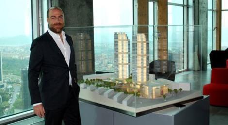 Erol Özmandıracı: İstanbul'un değeri sanat ile artacak