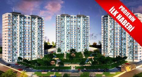 Panorama Garden Eryaman'da satışlar başladı-199 bin TL