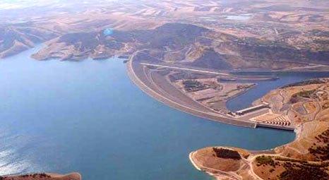 Silvan Barajı 318 bin kişiye iş olanağı sağlayacak