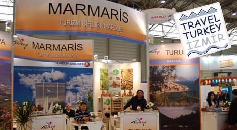 Travel Turkey, İzmir'de yapılacak