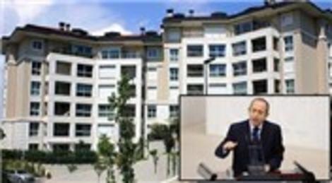 Akif Hamzaçebi'nin İstinye Park Rezidans'tan ev alması gündem oldu