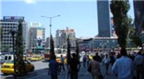 Ankara Büyükşehir Belediye Başkanlığı 5 taşınmazı satışa sundu