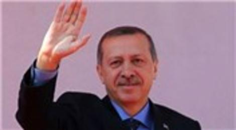 Tayyip Erdoğan: Trabzon'a 537 milyon TL'lik yatırım yaptık