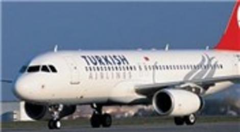 Türk Hava Yolları, terminal uzatma talebinde bulundu