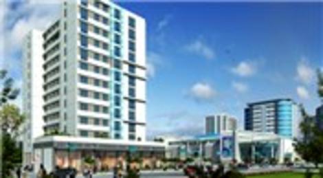 Olimpa Park Başakşehir konut projesi fiyat listesi