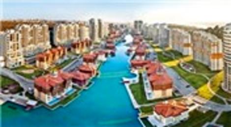 Sinpaş Bosphorus City Halkalı güncel fiyatlar