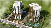 Gölpark Evleri Ankara'da fiyatlar 490 bin TL'den başlıyor