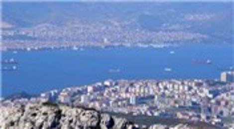 İzmir Büyükşehir Belediyesi'nden yağış açıklaması